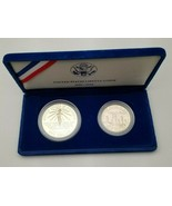 UNITED STATES LIBERTY COINS 1886-1986 SET - $39.59