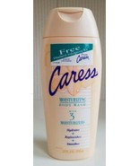 Vintage 1998 Caress Moisturizing Body Wash 12 oz New with 3 moisturizers  - $48.51