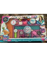 Cra-Z-Art Cra-Z-Loom 3 in 1 Rubber Band Bracelet Extravaganza - $29.69