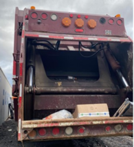 2002 MACK LE613 For Sale IN MAHOPAC, New York 10035  image 4