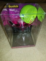 NEW Scotch Magic Tape Dispenser w/Tape Cosmopol... - $9.00