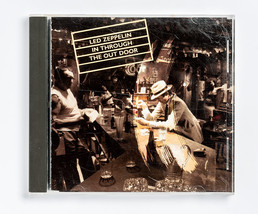 Led Zeppelin - In Through The Out Door - $4.25