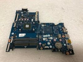 HP 15-ba009dx AMD A6-7310 2.0GHz Motherboard 854965-601 - $74.25