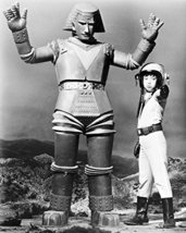 Johnny Sokko And His Flying Robot Mitsunobu Kaneko Toshiyuki Tsuchiyama Photo 16 - $69.99