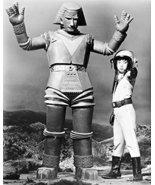 Johnny Sokko And His Flying Robot Mitsunobu Kaneko Toshiyuki Tsuchiyama ... - $69.99