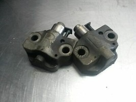 46G118 Timing Chain Tensioner Pair 1999 Ford F-250 Super Duty 6.8  - $35.00