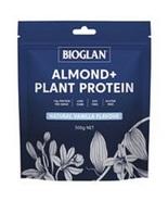 Bioglan Almond+ Plant Protein Vanilla 300g - $80.17