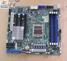 SUPER H8SCM-F Sever Motherboard AMD SR5650 SP5100 Socket C32 DDR3 VGA COM - $78.00