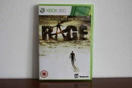 Rage - XBOX360 Game Pal - $9.89