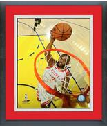 Chris Paul Rockets 2018 NBA Western Conference Finals 11x14 Matted/Frame... - $42.95