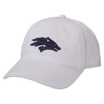 NCAA Nevada Wolfpack Adult Unisex Epic Washed Twill Cap Adjustable Size NEW - $9.97