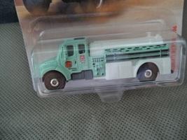 Matchbox truck ,2018 Matchbox Fright liner , Mattel toys ,New unopened   - $6.99