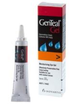2 Tube Novartis - Genteal Gel 10g Moisturising Eye Gel - $27.96