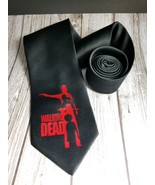 Neck tie walking dead thumbtall