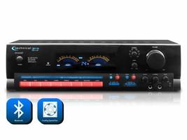 Technical Pro RX505bt  2000w peak power Digital Spectrum Receiver remote control image 1