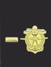 U S Recruit Naval Training Center Great Lakes Illinois 94-930 1994 Keel ... - $98.01