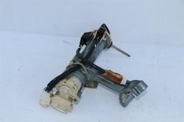 96-02 Toyota 4runner Ignition Switch Lock Cylinder & 2 keys image 1
