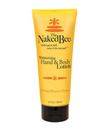 New!! The Naked Bee Orange Blossom Honey Scent Hand Lotion 6.7 oz. NBLO-LG - $12.99