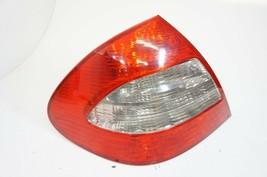 07-2009 mercedes e350 e550 w211 left driver side taillight tail light EL... - $115.49
