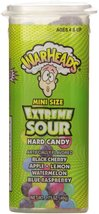 Impact Warheads Juniors Extreme Sour Candy, 1.75-Ounce Units (Pack of 18) - $32.05
