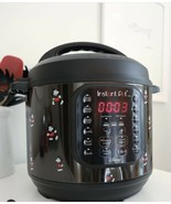 Instant Pot 7 in 1 Pressure Cooker 6 QT Model Replacement Power Cord - $98.01