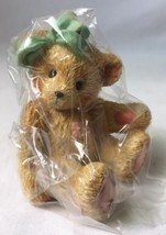 Cherished Teddies Jacki Hugs and Kisses 3 Sisters Bear Figurine 950432 B... - $12.95