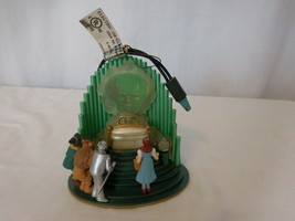 2000 The Great Oz Hallmark Ornament The Wizard of Oz Works - $20.81