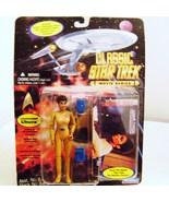 Classic Star Trek Lieutenant Uhura Skybox Playmates Movie Series Set - $12.00