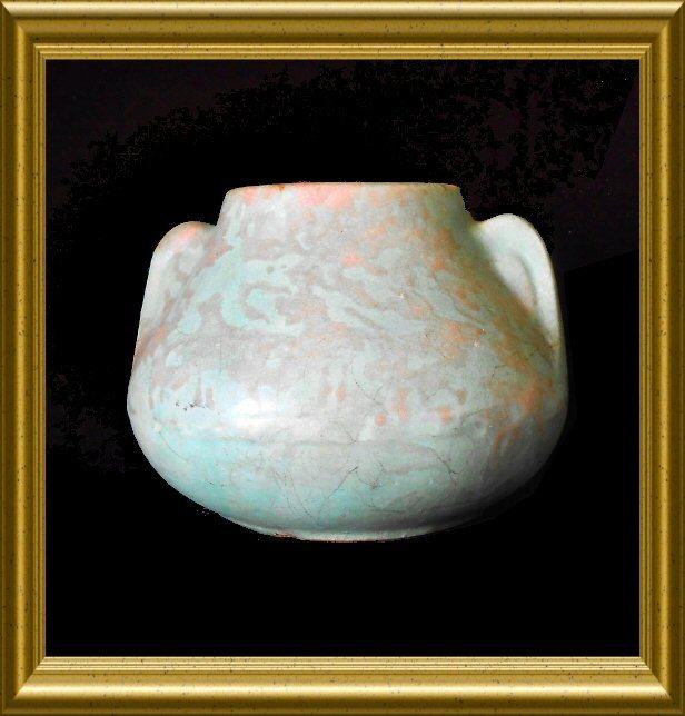 Mccoy Vase 1940s 3 Listings
