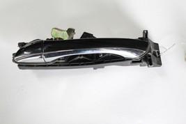 2000-2006 Mercedes W220 S430 S500 Rear Driver Left Exterior Door Handle J4225 - $59.39