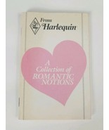 Harlequin Romance From Harlequin Paperback A Collection of Romantic Noti... - $7.69
