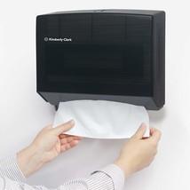 Wall Mount Hand Paper Towel Dispenser Box Home Kitchen Bathroom Scott Fo... - $21.27