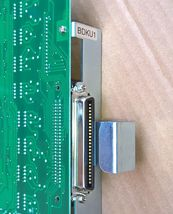 Toshiba BDKU1A V.3  8-port Digital Line Card Refurbished image 3