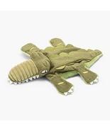 BarkBox Niles The Crocodile Squeaker Plush Dog Toy - $18.76