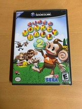 Super Monkey Ball 2 (Nintendo GameCube, 2002) - $20.78