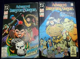 DC TSR ADD&D #8, 10 CATSPAW QUARTET Grubb Duursema Mishken Randall MYRHH - $11.64