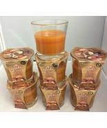 Lot of 7 Glade Candle Disney Nutcracker Delight Rich Hazelnut & Praline ... - $39.99