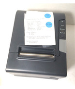 Epson TM-T88V M244A Printer Only Point of Sale Thermal Printer USB RS232... - $98.01