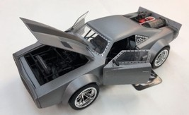 Dom's Ice Charger JADA Fast And Furious 1:24 Diecast Car - $23.75