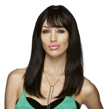 ELEGANTE COLLECTION BRAZILIAN REMY 100% HUMAN HAIR WIG 'H BRITNEY' STRAIGHT WIG