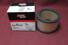 Balwin Filter PA652 Air Filter Cross ( CA121 , 42221 , 2221 ) New - $8.99