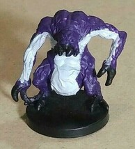 Dungeons & Dragons Miniatures Ettercap #47 D&D Mini Collectible Wizards! - $7.99