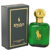 POLO by Ralph Lauren Eau De Toilette Spray 2 oz (Men) - $79.91