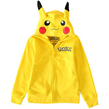 Pokemon Boys' Pikachu Costume Hoodie - $55.99