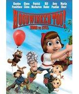Hoodwinked Too! Hood Vs. Evil [DVD] - $3.95