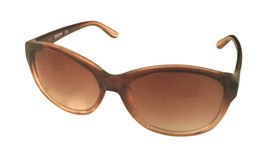 Kenneth Cole Reaction Mens Plastic Sunglass Brown Fade, Gradient KC1290 50F - $17.99
