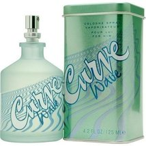 LIZ CLAIBORNE Curve Wave EDT Spray 4.2 OZ FRGMEN - $23.15
