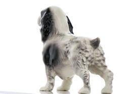 Hagen Renaker Pedigree Dog Cocker Spaniel Large Ceramic Figurine image 3