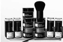 Nailboo Dip Powder Kit Nail Polish Set With Six Colors - $84.95