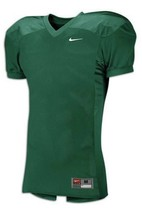 Nike Stock Youth Defender Game Jersey, Dark Green/ White, Size M Youth B... - $24.75